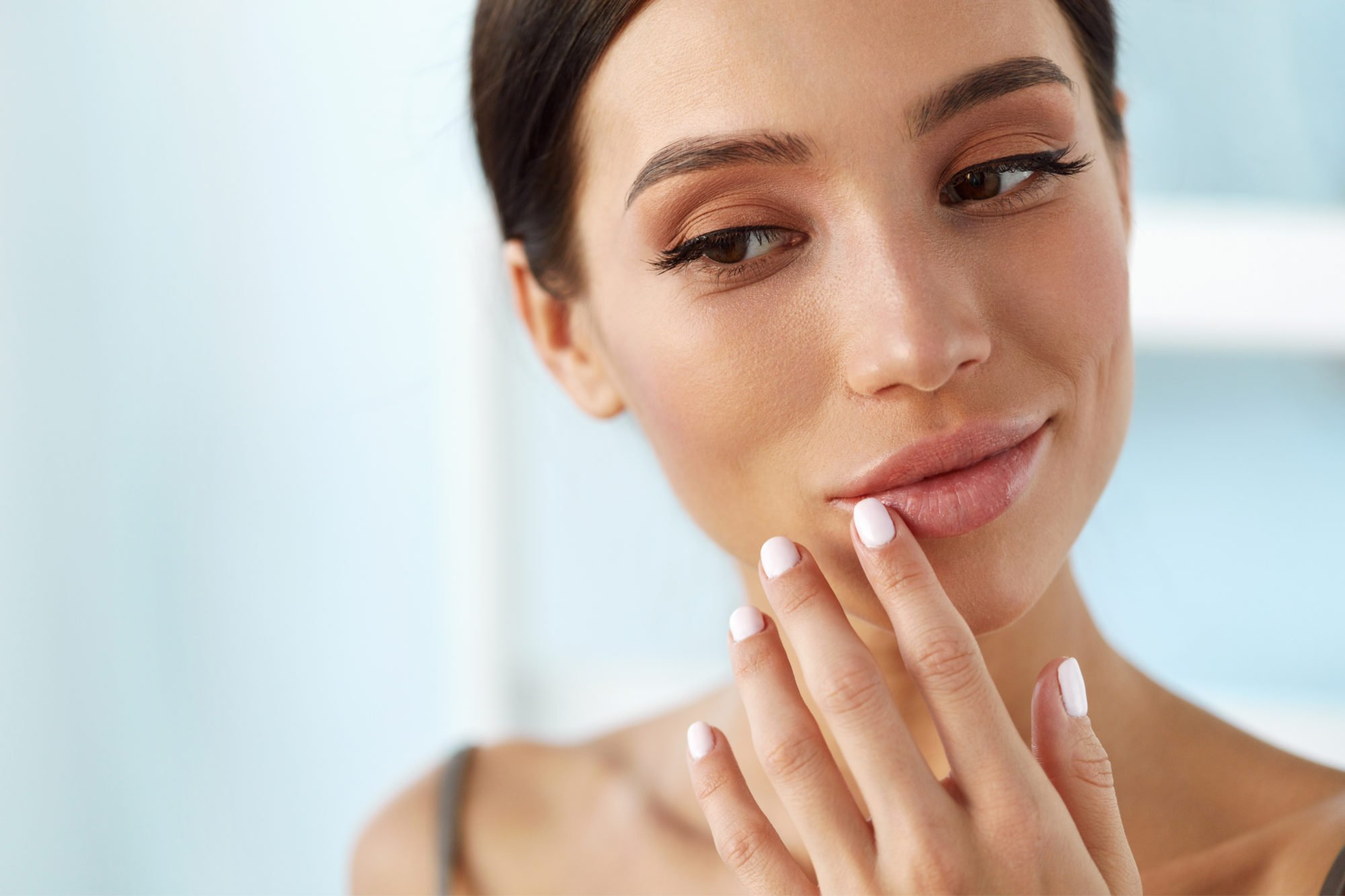 The Eight Simple Rules of Lip and Hand Care