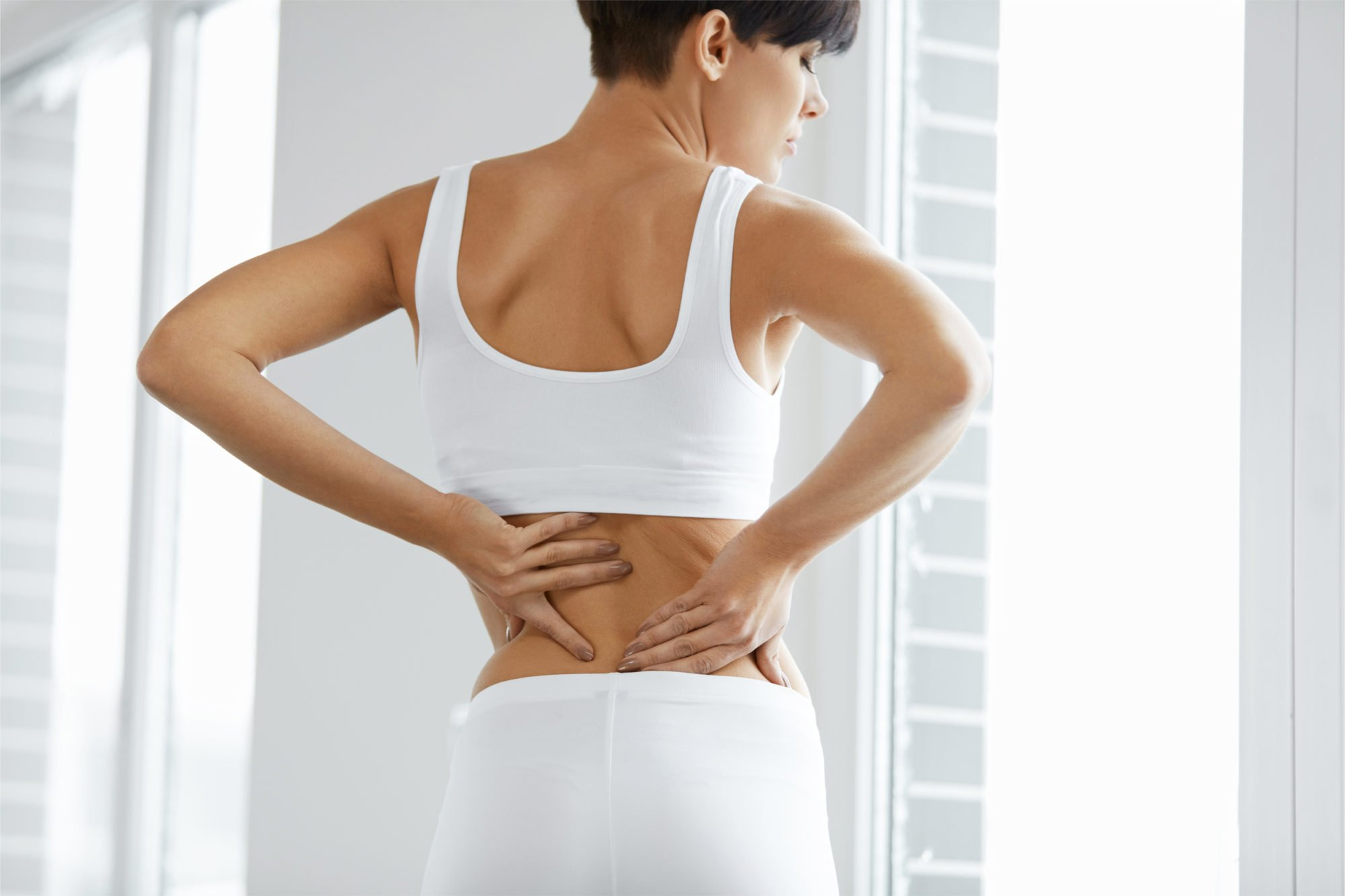 Tips to Reduce Lower Back Pain During Periods