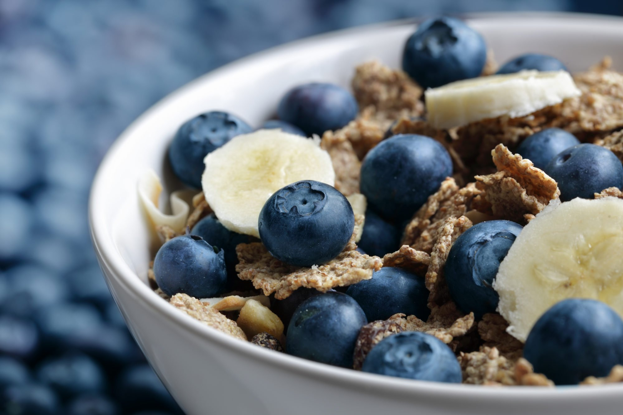 Could including fiber in your diet help you lose weight?