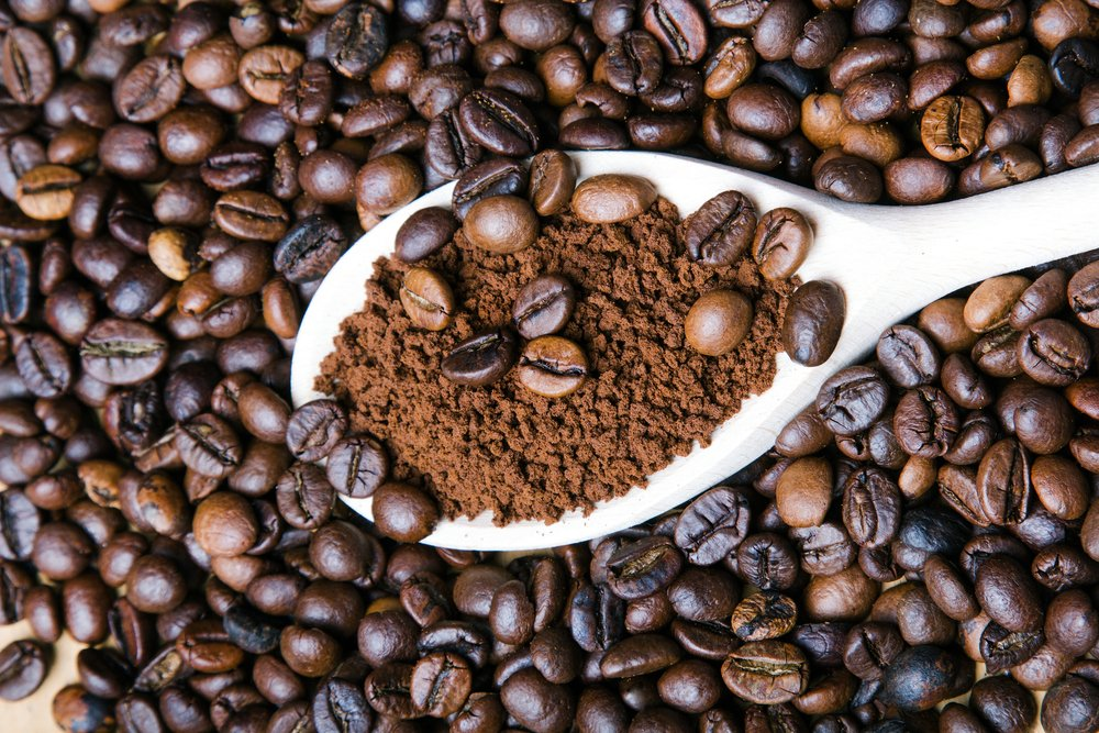 Health Benefits Of Drinking Decaf Coffee