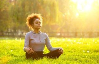 mindfulness and meditatio | Longevity LIVE