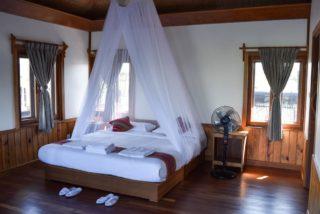 Inle Lake Eco Lodge