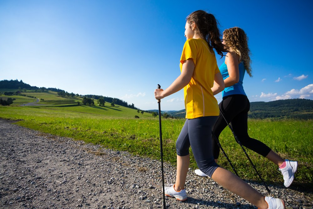 8 Tips To Reap The Benefits From A Power Walking Workout