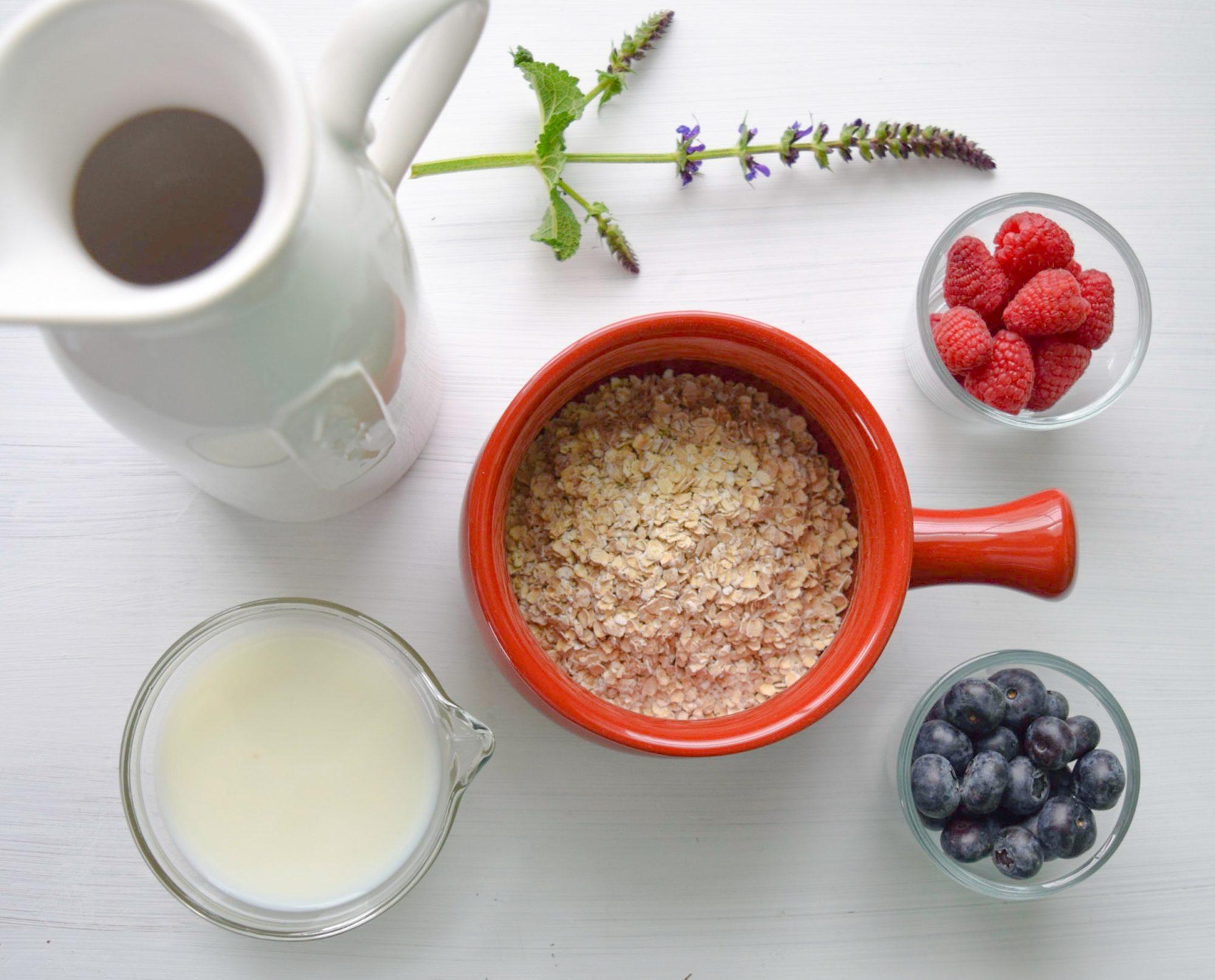 Oat Milk: Your New Eco-Friendly Dairy Alternative