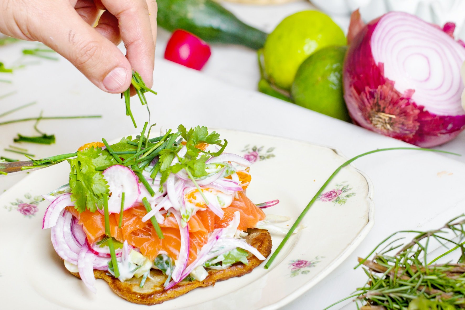 Choline: An Essential Nutrient For Your Health