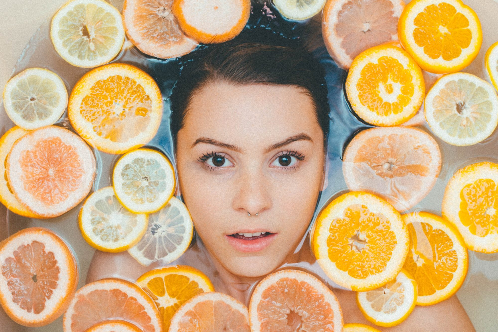 Our Guide To Facial Acids And All You Need To Know