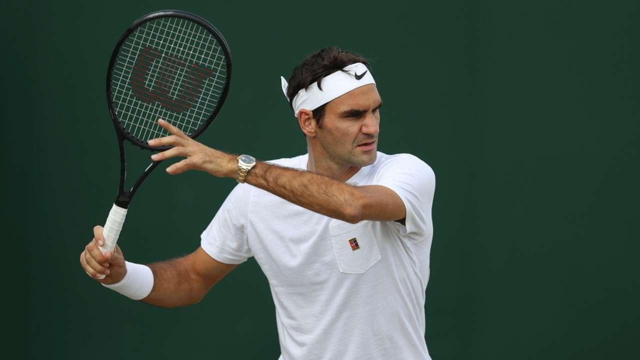 Roger Federer Reveals Secret Regime To Fitness Longevity