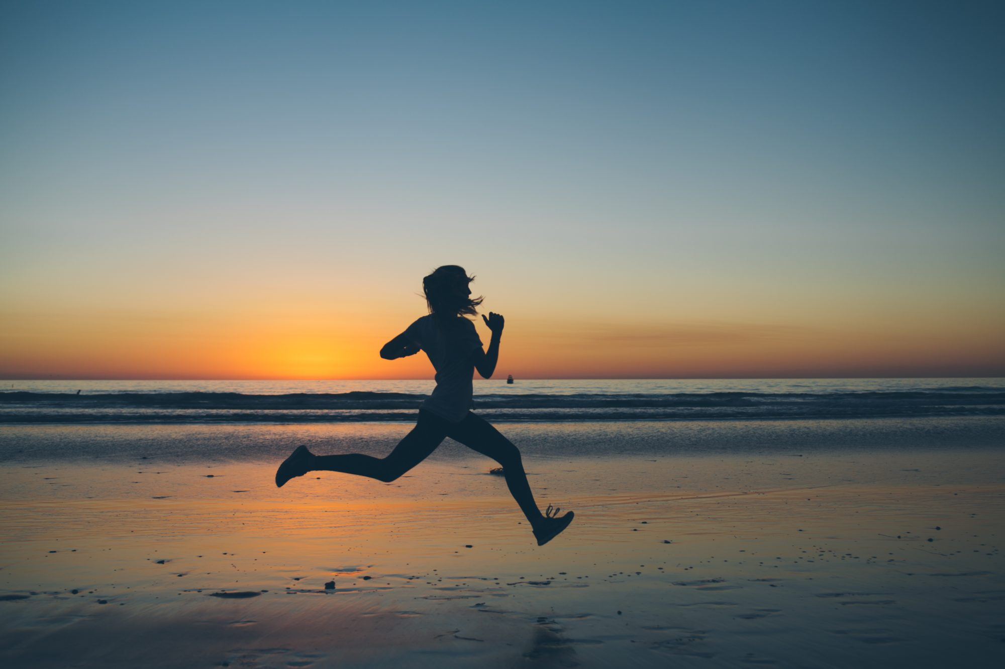 Understanding The Runner's High And How To Achieve It