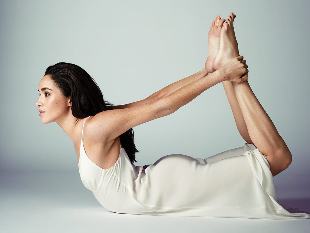 Yoga must be part of your anti-aging exercise regime