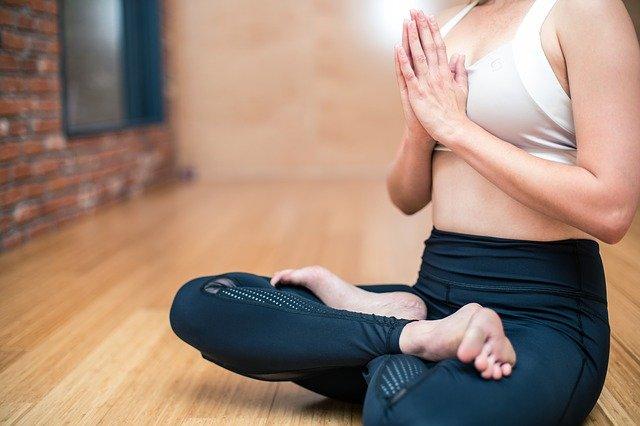 yoga [longevity live]