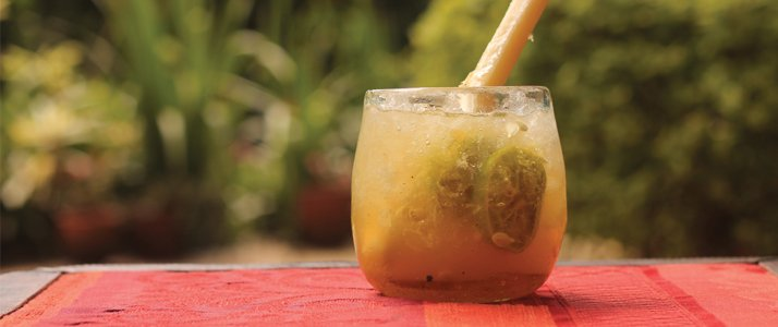 Kenyan Dawa Drink Is A Cocktail Recipe For Your Health