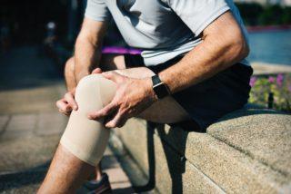Knee | Longevity LIVE
