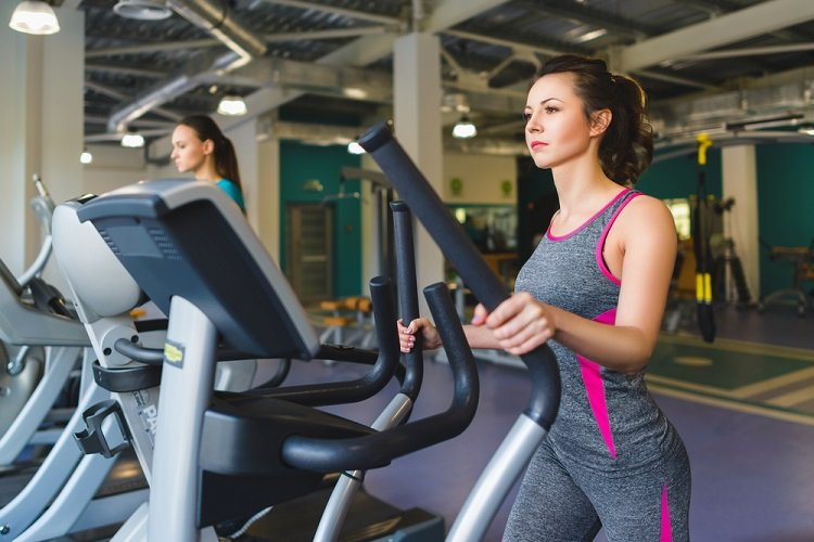 4 Most Effective Ways Of Using Your Cross Trainer