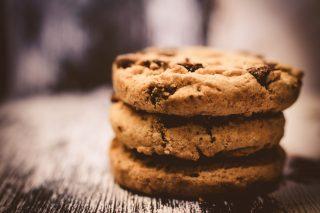 chocolate cookies [longevity live]
