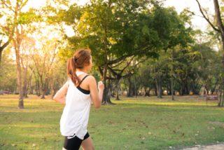 menopausal weight gain [longevity live]