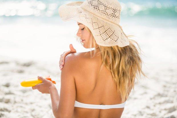 Sunscreen | Longevity LIVE