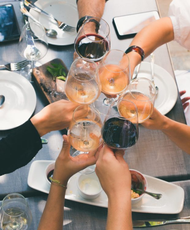 wine | Longevity LIVE
