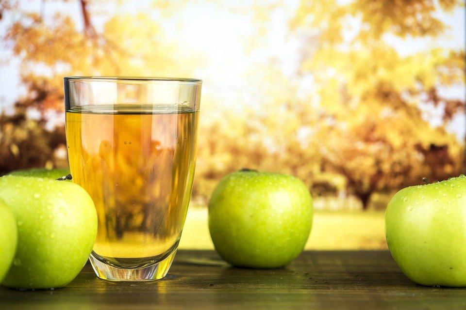 Apple Cider Vinegar | Longevity LIVE