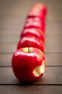 easy health apple