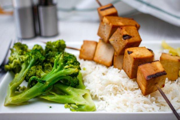 tofu   Longevity LIVE