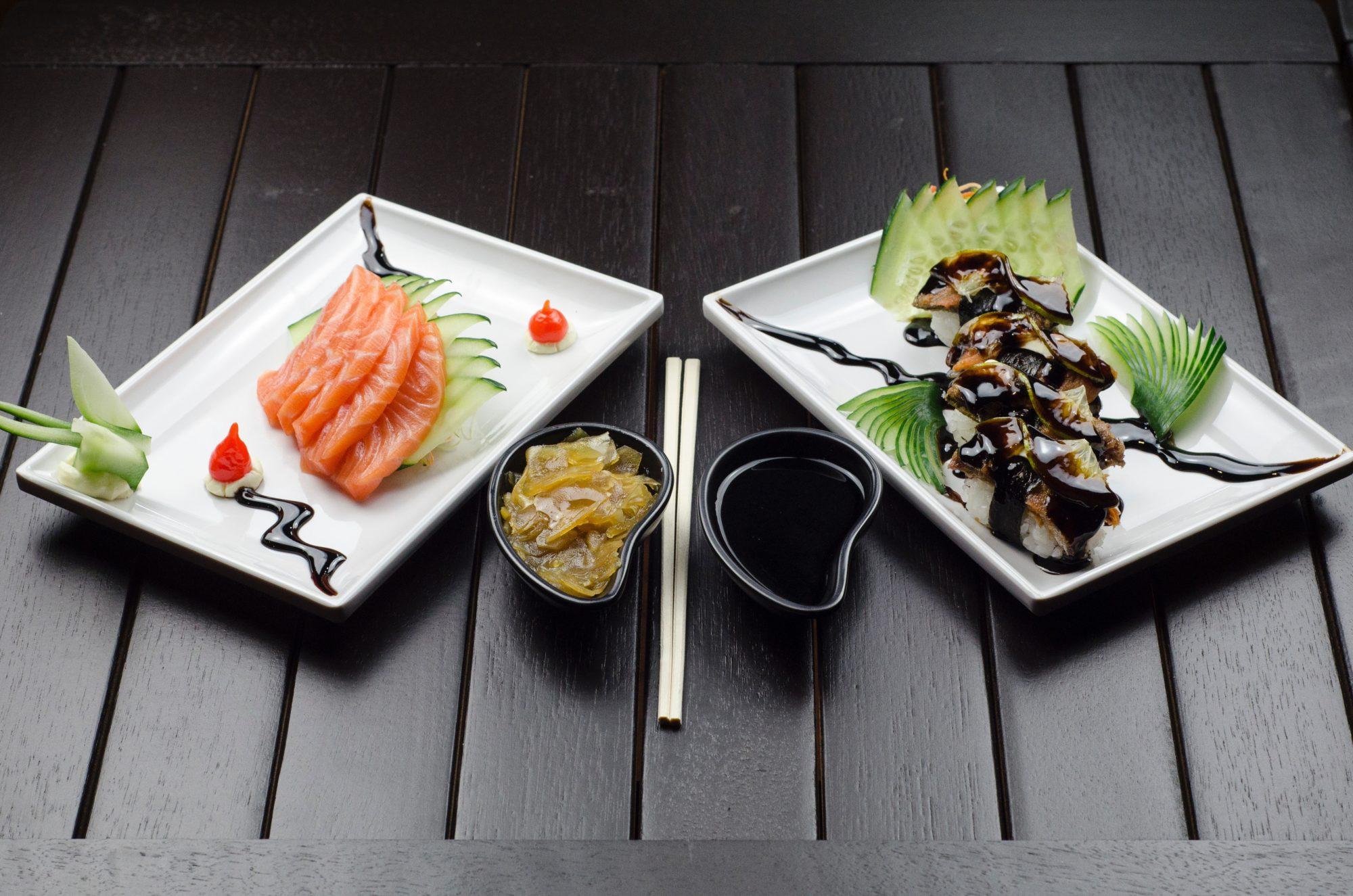 Okinawa Diet: The Japanese Longevity Diet
