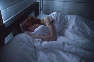 worry sleep [longevity live]