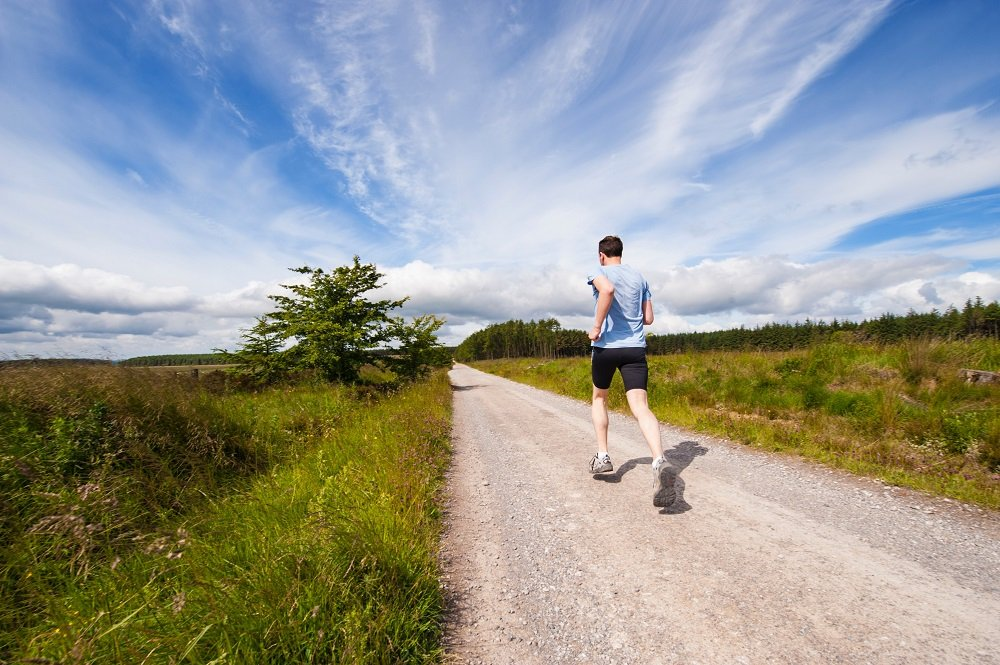 Running Your Money: The Link Between Exercise And Financial Resilience