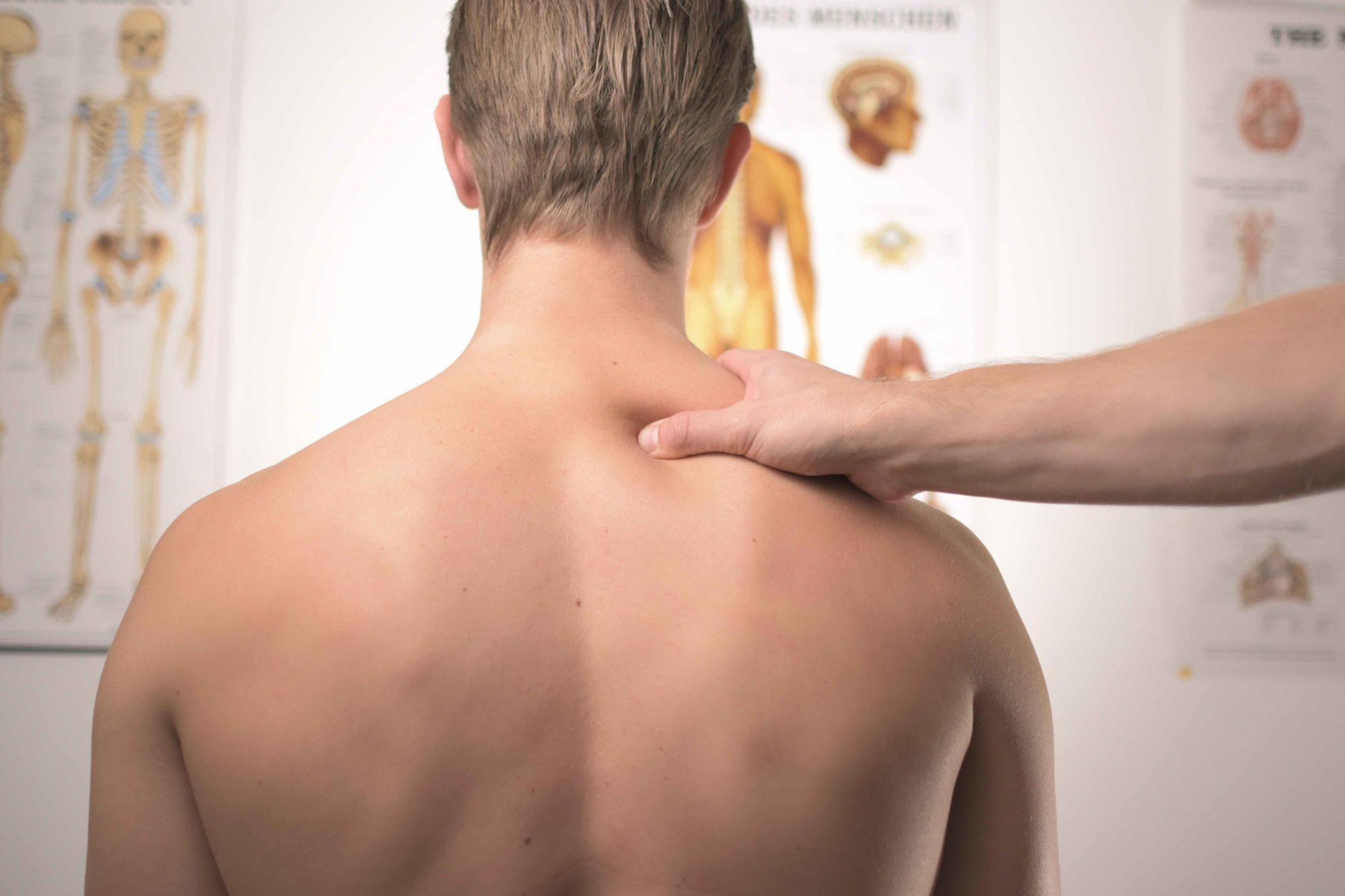 CBD Oil for Pain Management: Studies Says It Works