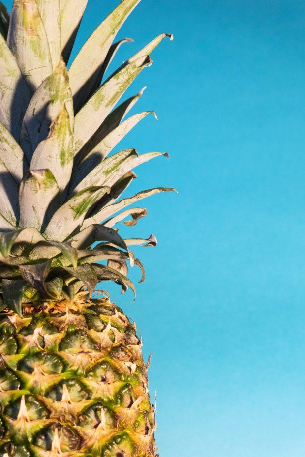 pineapple   Longevity LIVE