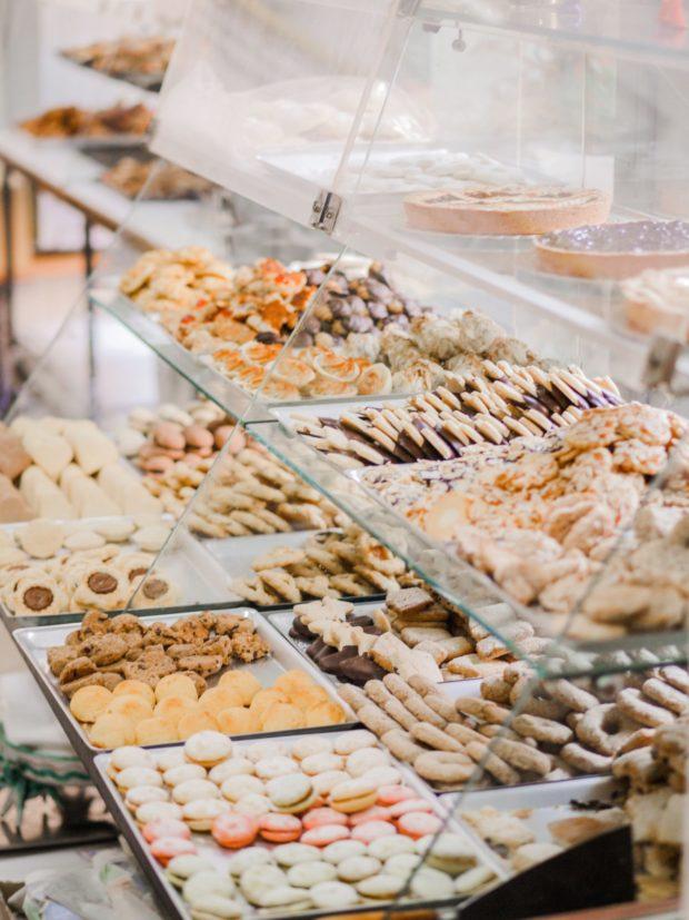pastries | Longevity LIVE