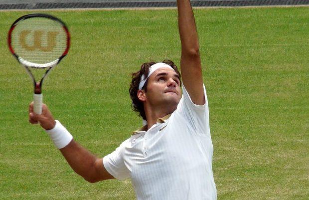 Roger Federer   Longevity LIVE