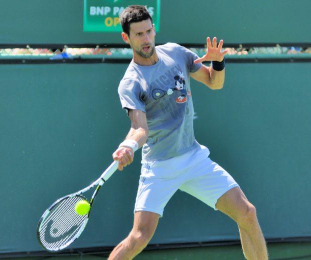 Novak Djokovic   Longevity LIVE