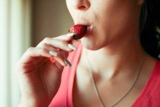 taste buds   Longevity LIVE