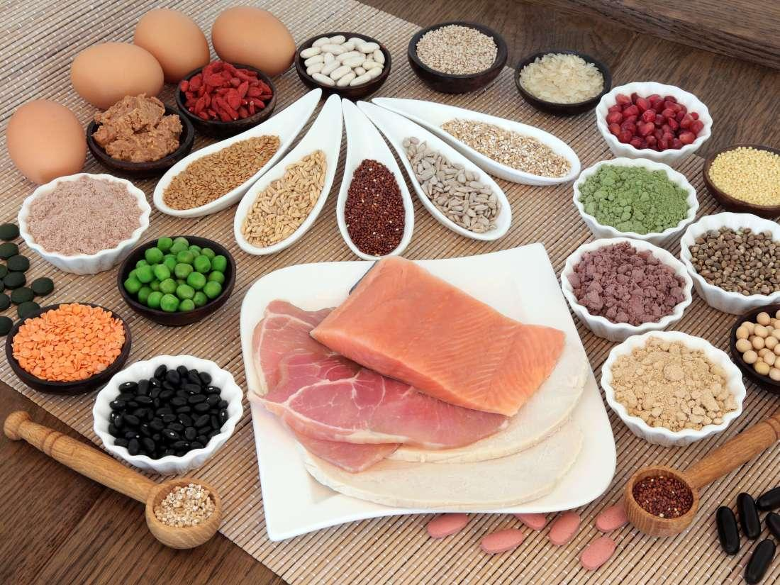 Protein: 6 Reasons Why You Should Add More To Your Diet - Longevity LIVE