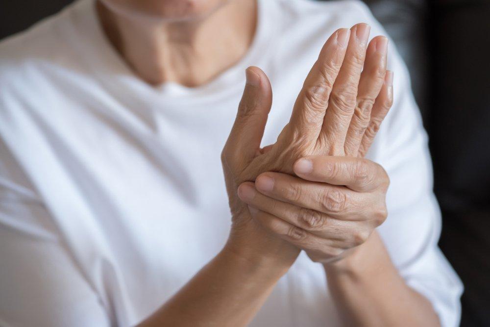Arthritis | Longevity LIVE