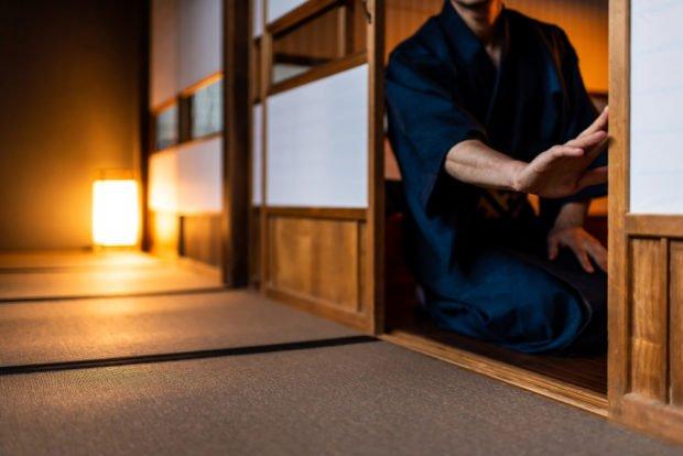Tatami | Longevity LIVE