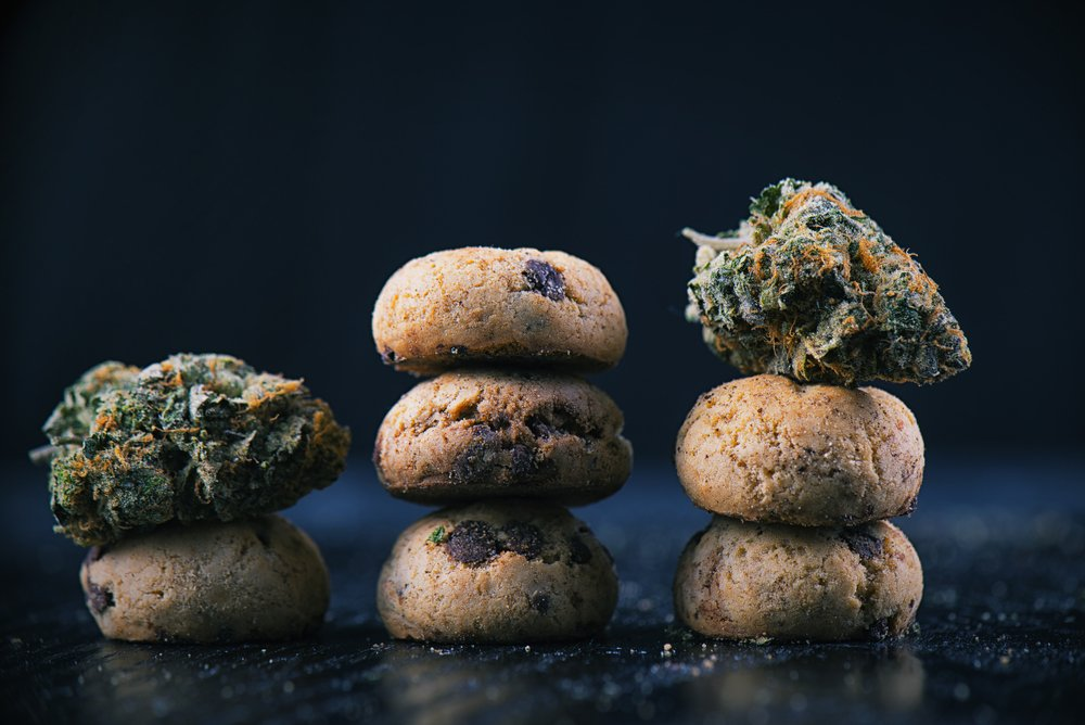 CBD Edibles: Are There Health Benefits In Eating Cannabis?