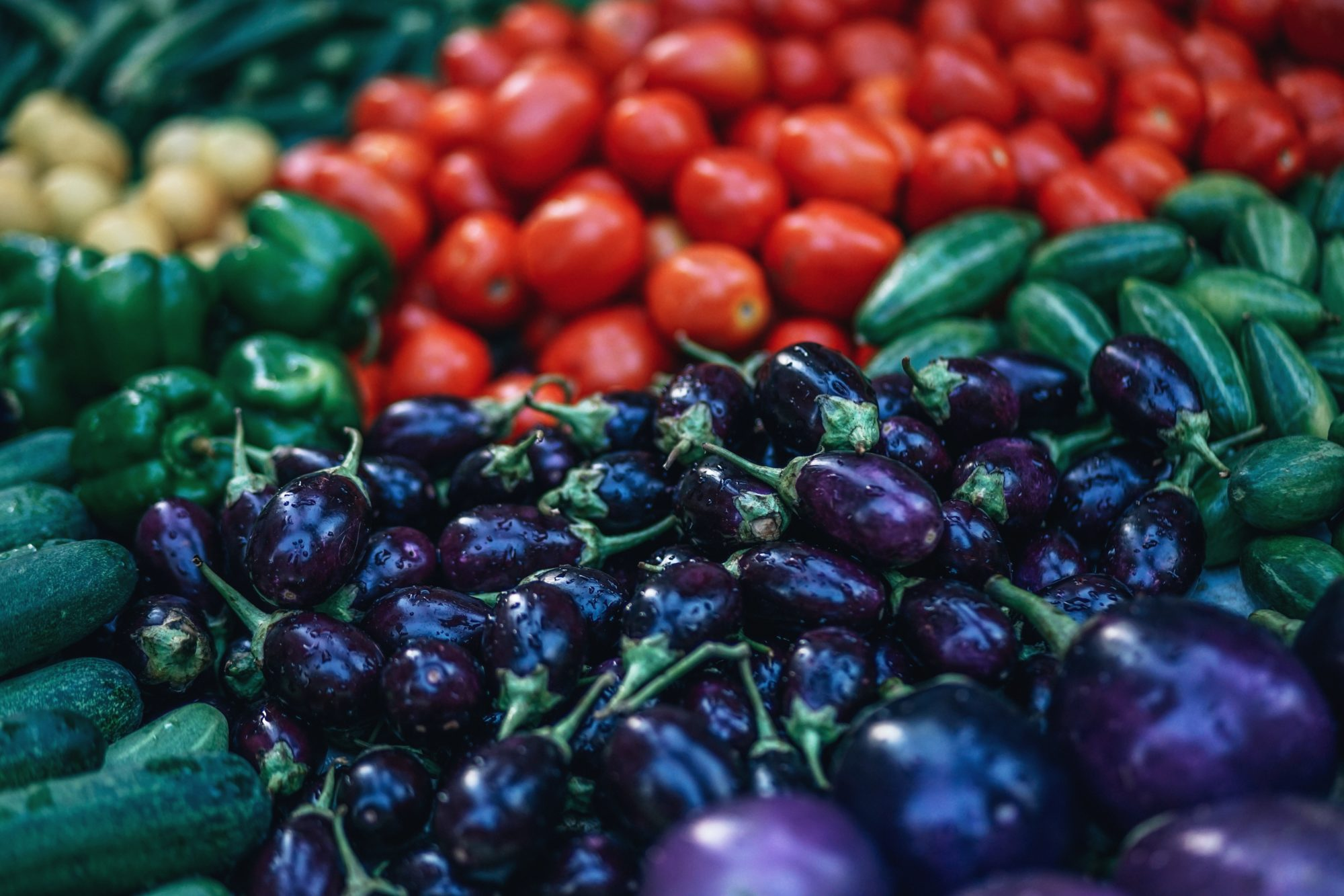 Nightshade Veggies Are Not Out To Harm Your Health