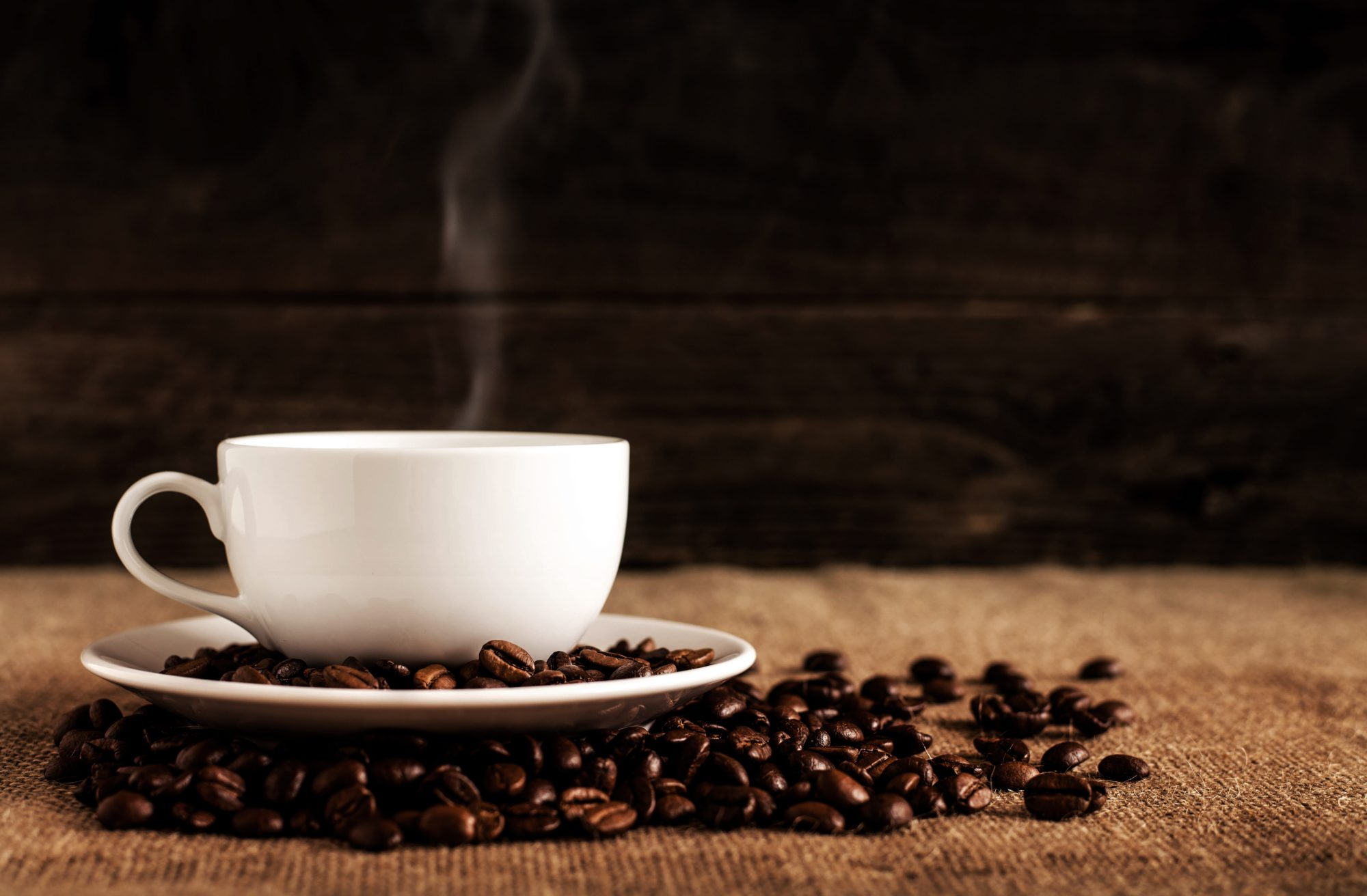 11 Ways That Morning Cup Of Coffee Benefits Your Health