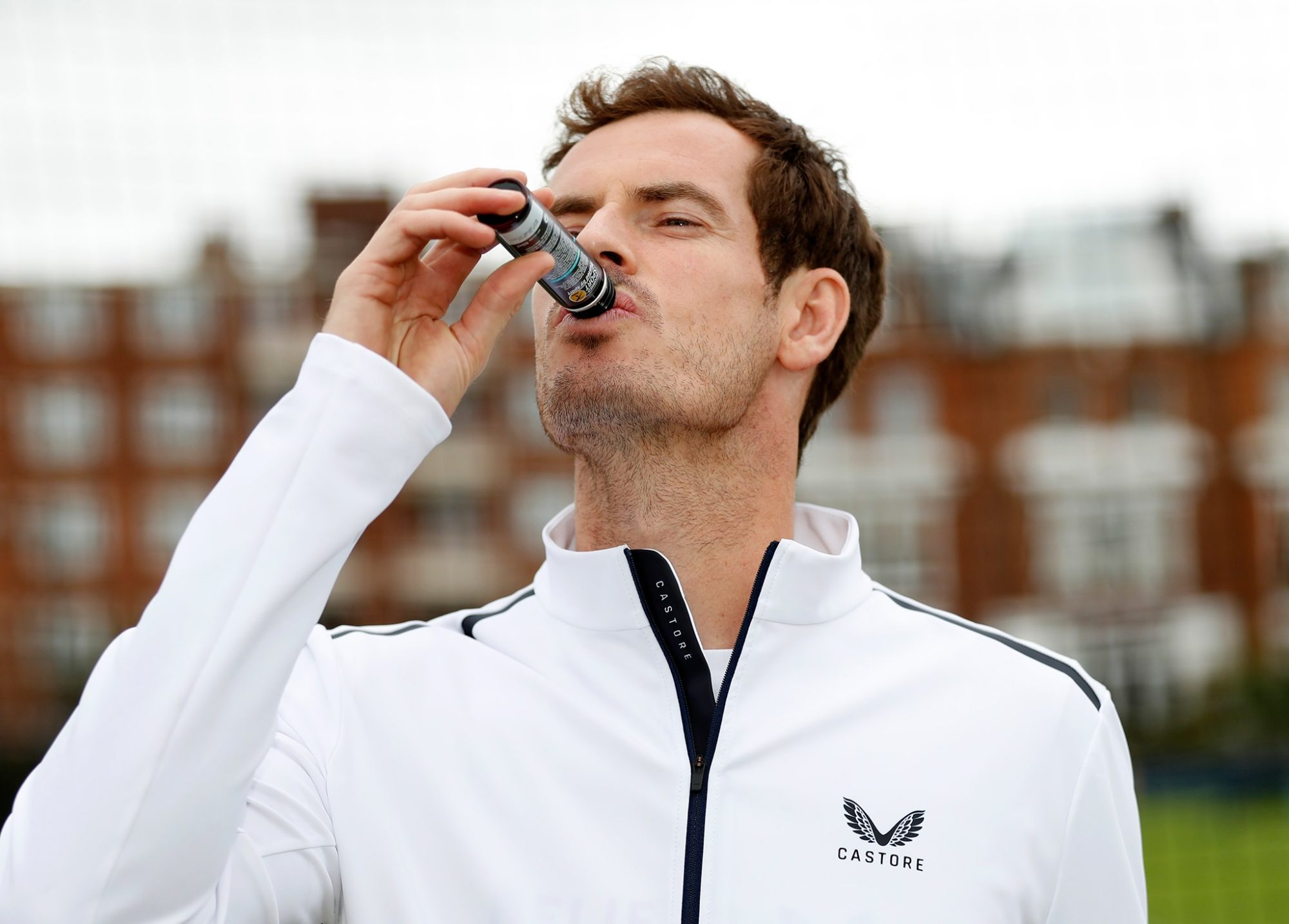 Why Tennis Star Andy Murray is Taking Super Strength Collagen