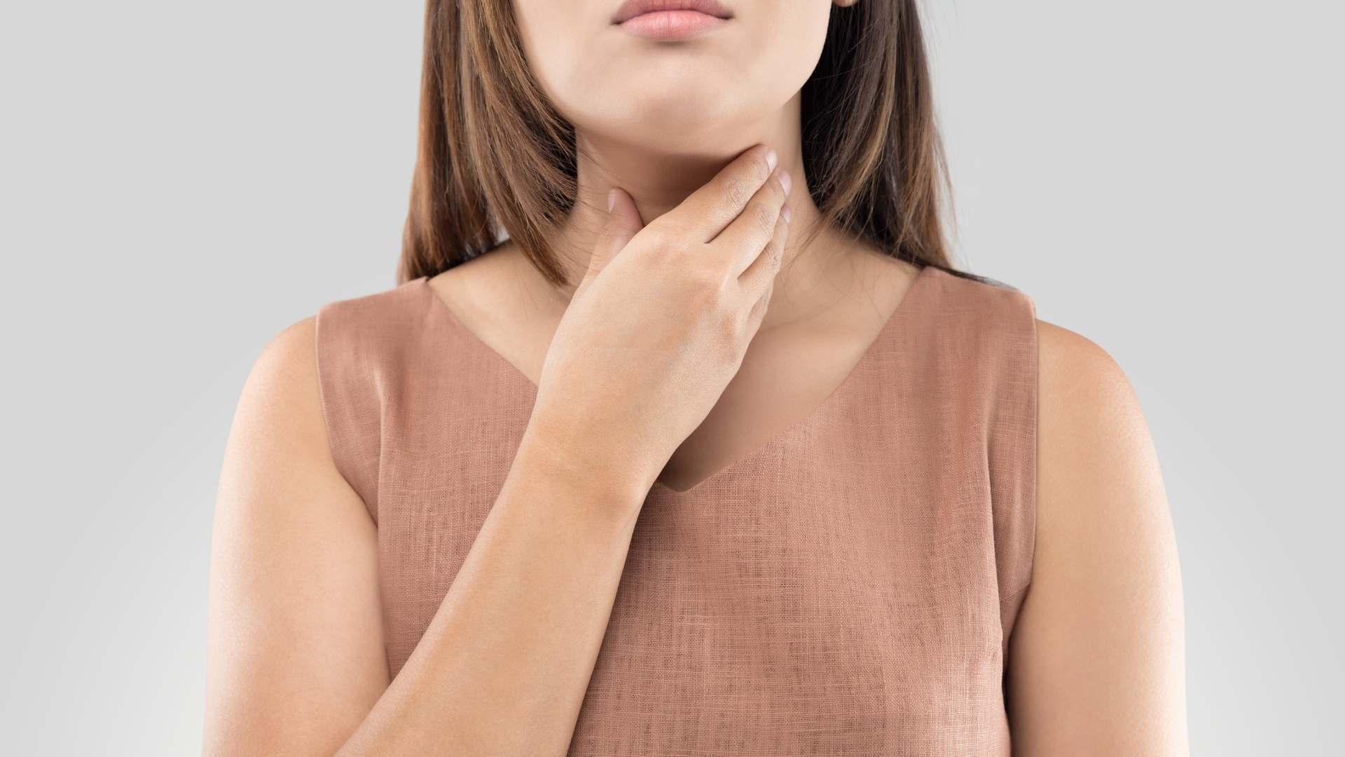 thyroid cancer | Longevity LIVE