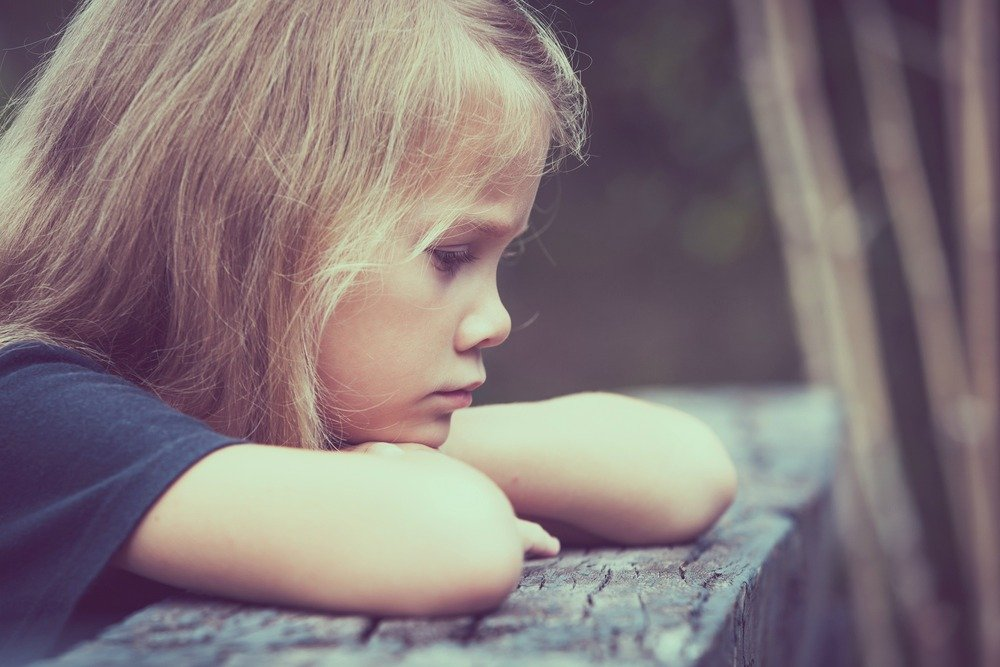 Strengthening Children Against Anxiety, From Anxious To Empowered Parents