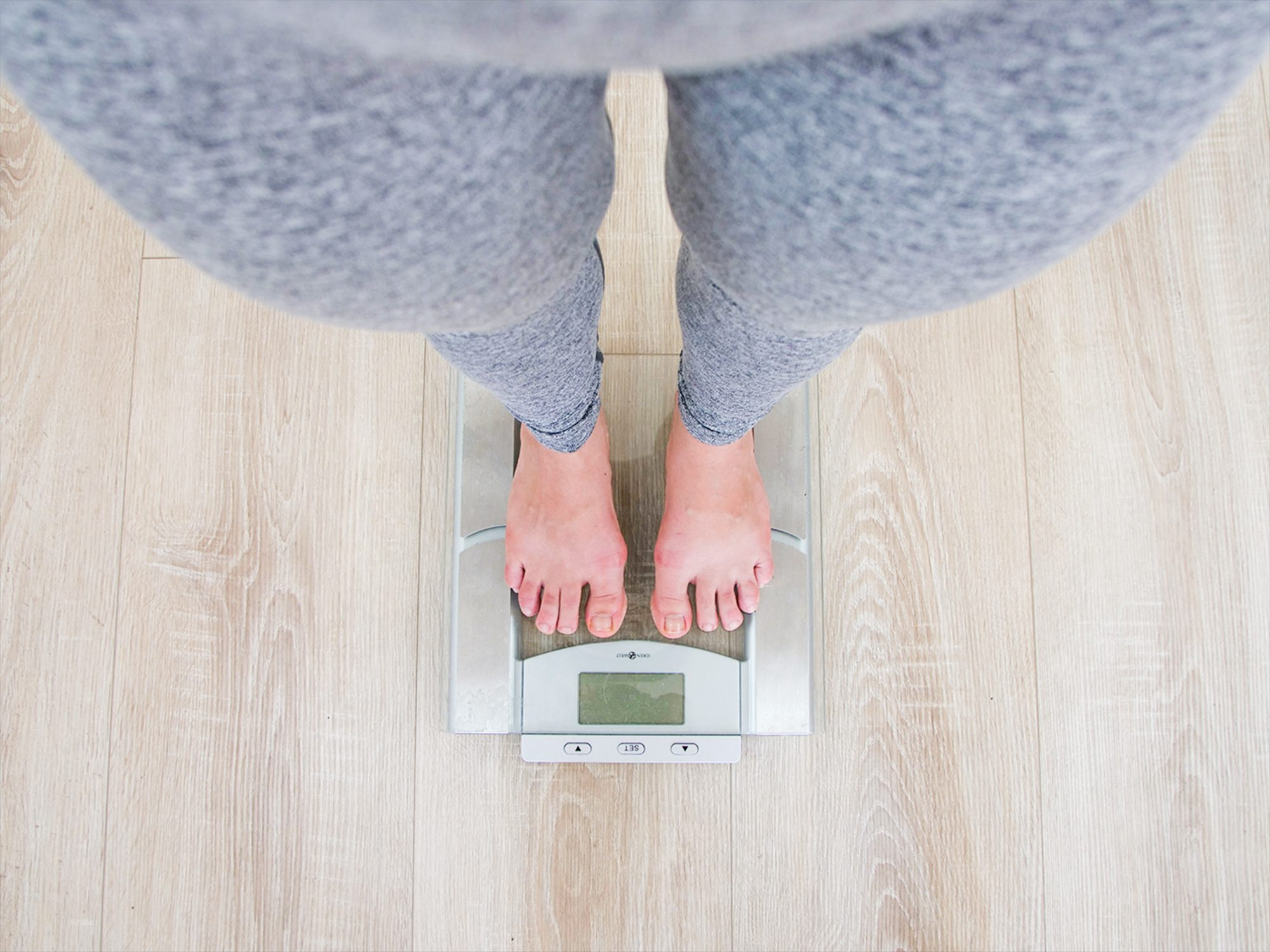 Here Are 11 Reasons To Explain That Sudden Weight Gain