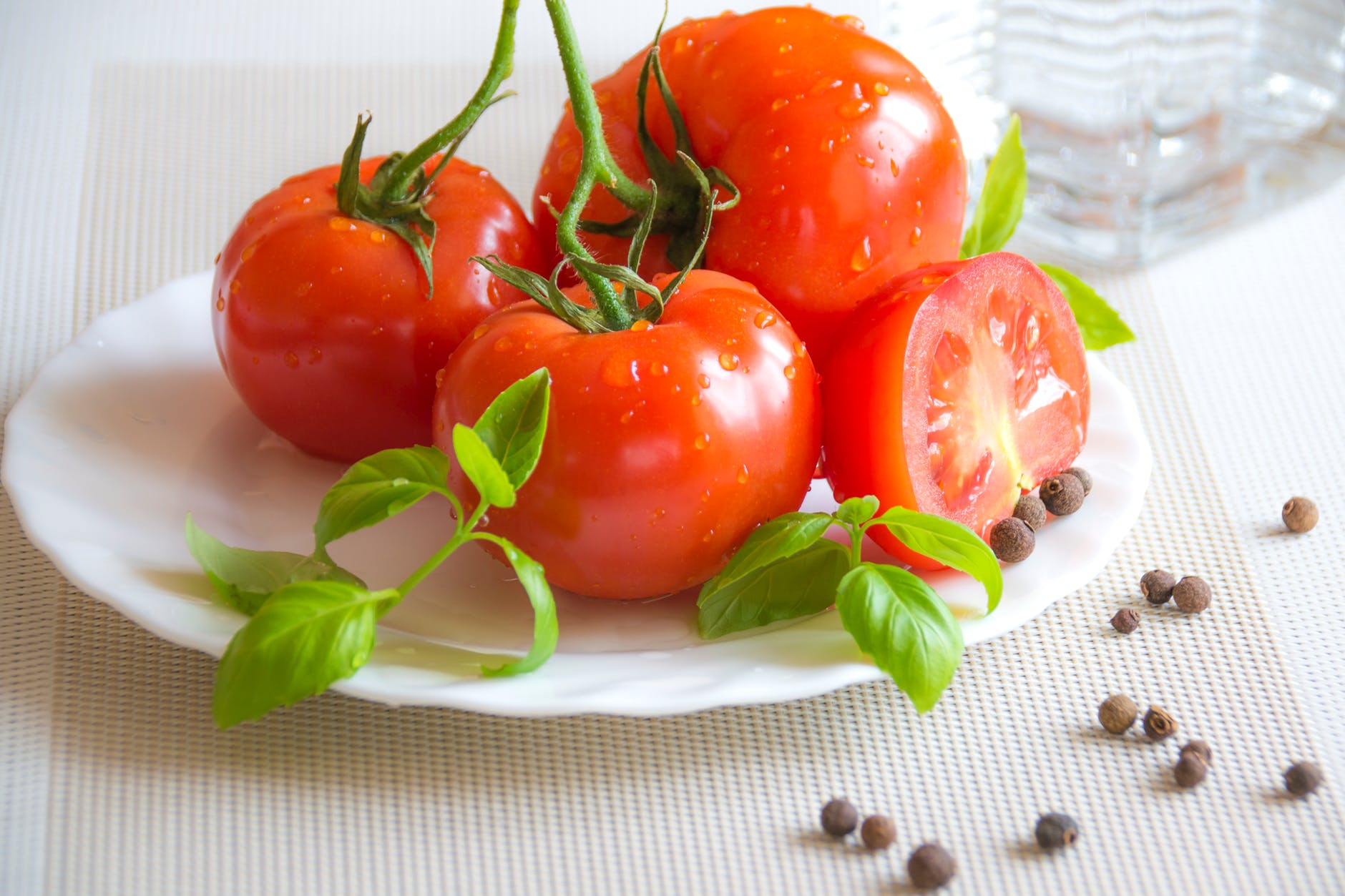 Improve Sperm Count By Eating More Tomatoes