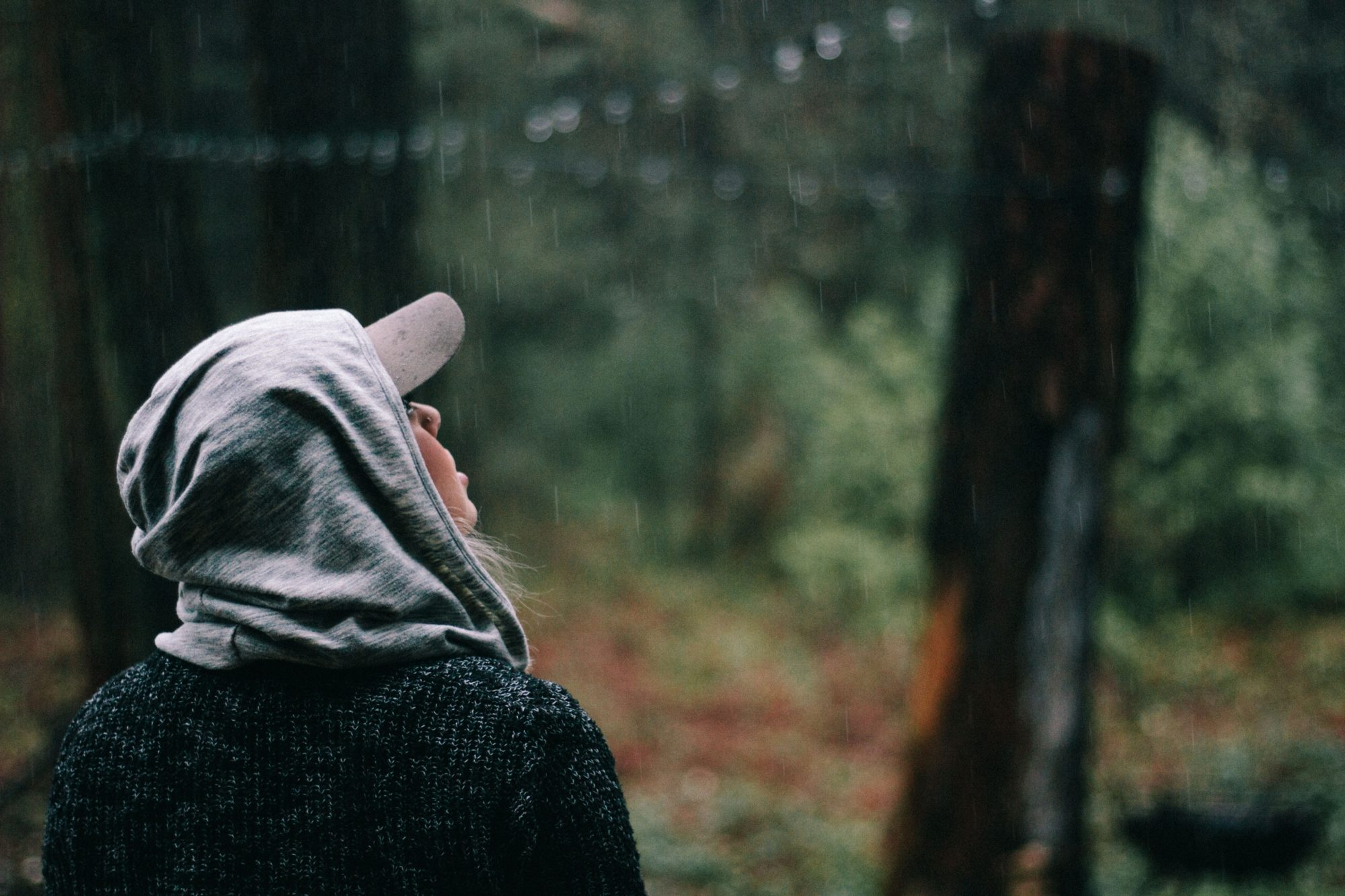 Sad or SAD? How to Cope With Seasonal Affective Disorder
