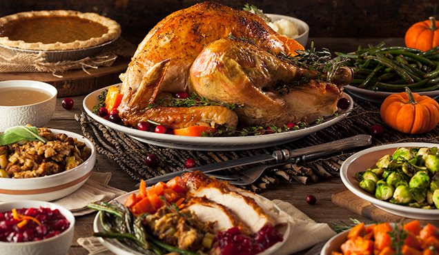 Thanksgiving Turkey: 5 Benefits of This Holiday Meal