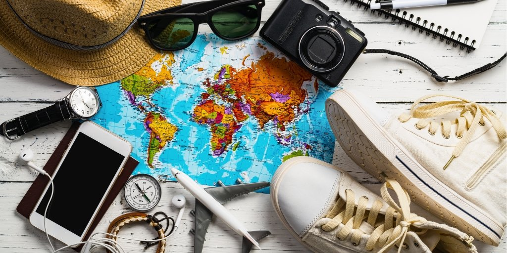 Tips for Adjusting to Travel Cancellations and Restrictions