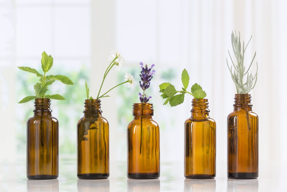 5 Essential Oils To Help Boost Your Immune System