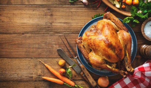 Thanksgiving Turkey | Longevity LIVE