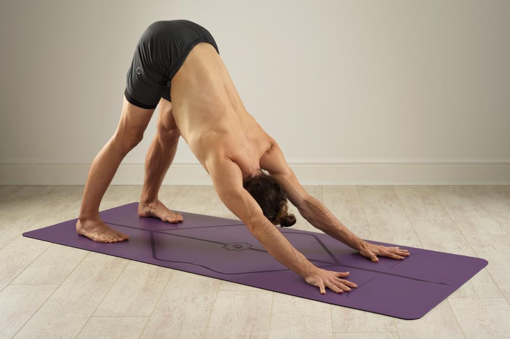 yoga must be| Longevity LIVE